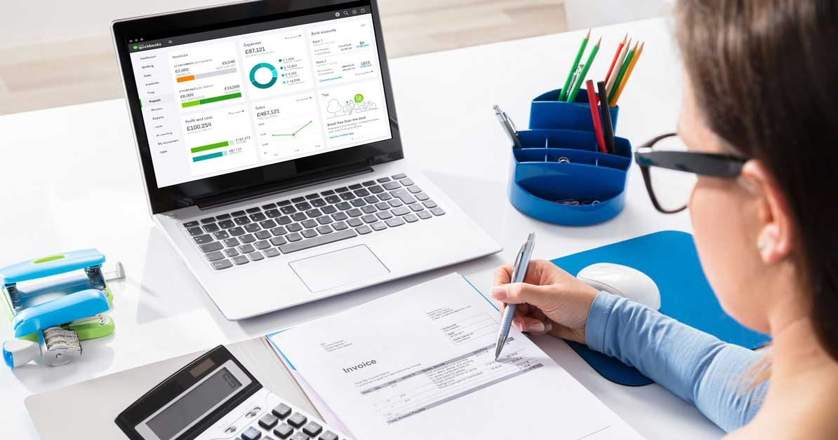 Affordable Online Business Accounting Services